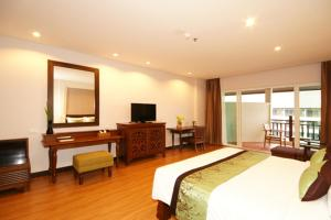 The Heritage Pattaya Beach Resort, Rezorty  Pattaya South - big - 11