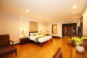 The Heritage Pattaya Beach Resort, Rezorty  Pattaya South - big - 39