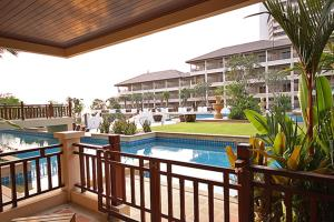 The Heritage Pattaya Beach Resort, Rezorty  Pattaya South - big - 29