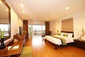 The Heritage Pattaya Beach Resort, Rezorty  Pattaya South - big - 28