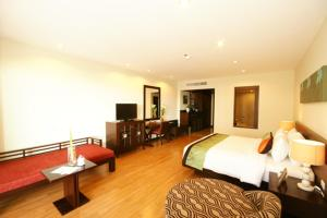 The Heritage Pattaya Beach Resort, Rezorty  Pattaya South - big - 27