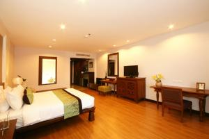 The Heritage Pattaya Beach Resort, Rezorty  Pattaya South - big - 20