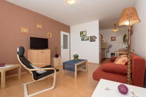 Apartment Gercenova