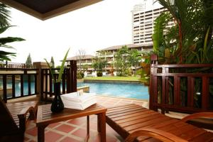 The Heritage Pattaya Beach Resort, Rezorty  Pattaya South - big - 34