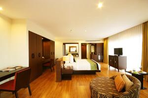 The Heritage Pattaya Beach Resort, Rezorty  Pattaya South - big - 25