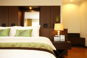 The Heritage Pattaya Beach Resort, Rezorty  Pattaya South - big - 24