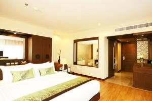 The Heritage Pattaya Beach Resort, Rezorty  Pattaya South - big - 42