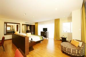 The Heritage Pattaya Beach Resort, Rezorty  Pattaya South - big - 23