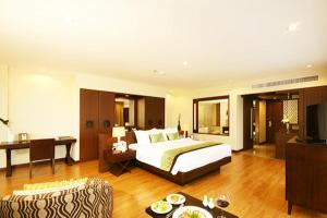 The Heritage Pattaya Beach Resort, Rezorty  Pattaya South - big - 41