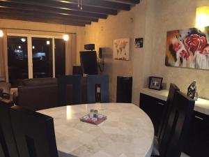Marina Nopolo 112, Apartments  Loreto - big - 28