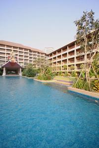 The Heritage Pattaya Beach Resort, Rezorty  Pattaya South - big - 64