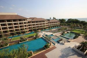 The Heritage Pattaya Beach Resort, Rezorty  Pattaya South - big - 63