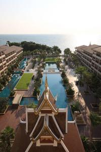 The Heritage Pattaya Beach Resort, Rezorty  Pattaya South - big - 1