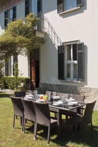Camere Da Letto Poletti.Villa Poletti Villa Bellagio