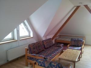 Apartament Roza