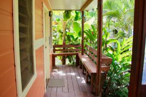 Roatan Backpackers' Hostel, Hostelek  Sandy Bay - big - 80