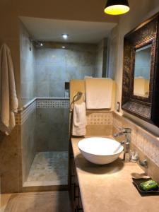 Marina Nopolo 112, Apartments  Loreto - big - 34