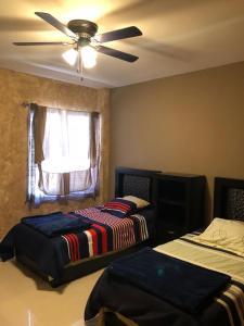 Marina Nopolo 112, Apartments  Loreto - big - 35