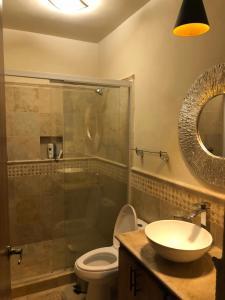 Marina Nopolo 112, Apartments  Loreto - big - 36