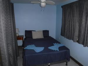 Roatan Backpackers' Hostel, Hostelek  Sandy Bay - big - 94