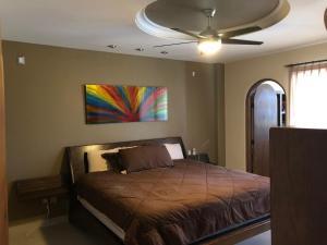 Marina Nopolo 112, Apartments  Loreto - big - 38
