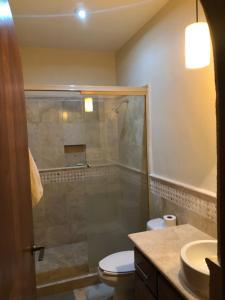 Marina Nopolo 112, Apartments  Loreto - big - 39