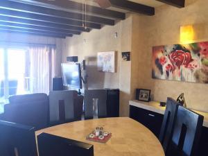 Marina Nopolo 112, Apartments  Loreto - big - 40