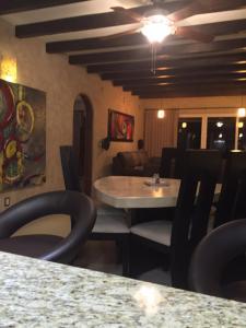 Marina Nopolo 112, Apartments  Loreto - big - 41