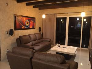 Marina Nopolo 112, Apartments  Loreto - big - 45