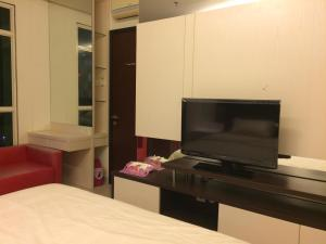 Peggy Central Park Residences, Ferienwohnungen  Jakarta - big - 81