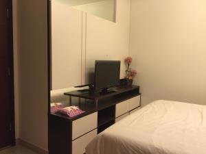 Peggy Central Park Residences, Ferienwohnungen  Jakarta - big - 82