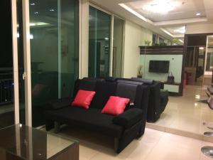 Peggy Central Park Residences, Ferienwohnungen  Jakarta - big - 90