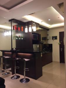 Peggy Central Park Residences, Ferienwohnungen  Jakarta - big - 96