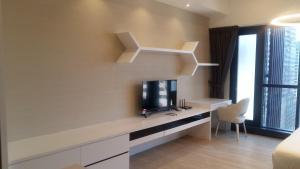 Bintang Services Suite At M City, Apartmány  Kuala Lumpur - big - 14