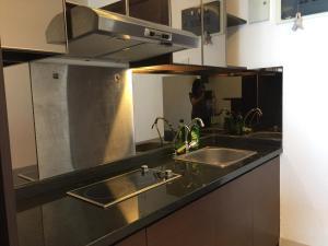 Peggy Central Park Residences, Ferienwohnungen  Jakarta - big - 98