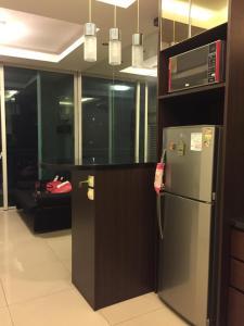 Peggy Central Park Residences, Ferienwohnungen  Jakarta - big - 101