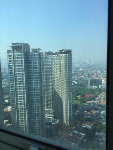 Peggy Central Park Residences, Ferienwohnungen  Jakarta - big - 108