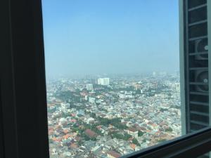 Peggy Central Park Residences, Ferienwohnungen  Jakarta - big - 109