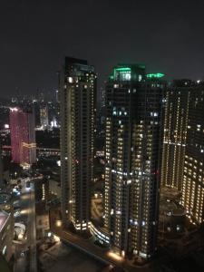 Peggy Central Park Residences, Ferienwohnungen  Jakarta - big - 111