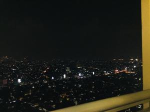 Peggy Central Park Residences, Ferienwohnungen  Jakarta - big - 112