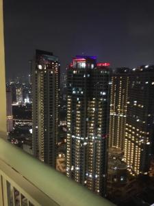 Peggy Central Park Residences, Ferienwohnungen  Jakarta - big - 113