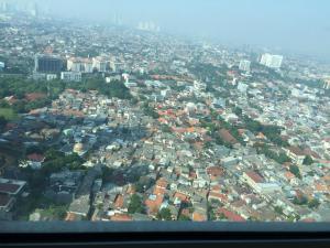 Peggy Central Park Residences, Ferienwohnungen  Jakarta - big - 114