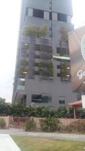 Bintang Services Suite At M City, Apartmány  Kuala Lumpur - big - 15