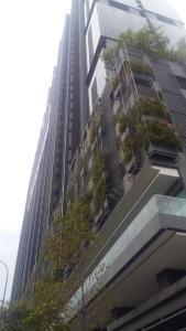 Bintang Services Suite At M City, Apartmány  Kuala Lumpur - big - 16