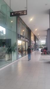 Bintang Services Suite At M City, Apartmány  Kuala Lumpur - big - 17