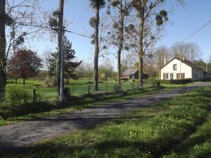La Chesnaie
