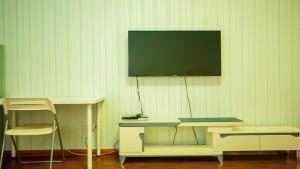 Hanlinge Apartment, Апартаменты  Далянь - big - 13