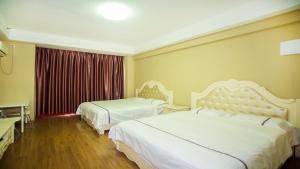 Hanlinge Apartment, Апартаменты  Далянь - big - 25