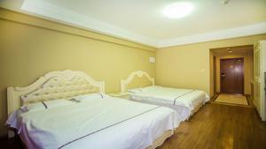 Hanlinge Apartment, Апартаменты  Далянь - big - 26