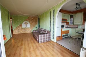 Babylon Apartments in center, Appartamenti  Rivne - big - 6